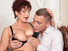 Jessica Sexy acquires some wonderful boob lovin'