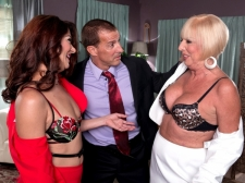 What will Scarlet and Renee do to get the job? Everything!