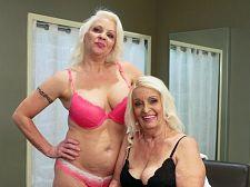 Veronica Vaughn is a Mamma, and Vikki is her daughter!